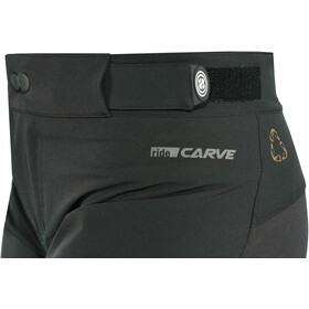 IXS Carve Shorts Dam black